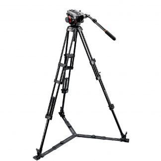 Pied Caméra jusqu'à 10Kg